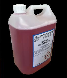 Disinfectants & Deodorisers