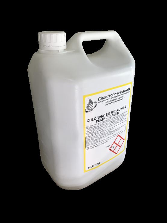 ChlorinatedBeerline