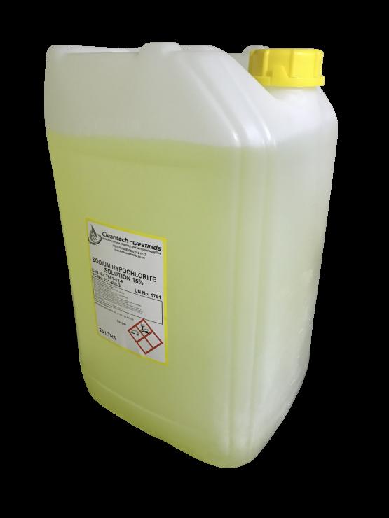 sodiumhypochlorite
